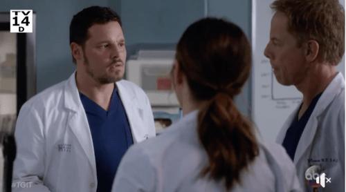 "Grey's Anatomy Recap 4/5/18: Season 14 Episode 18 ""Hold ..."