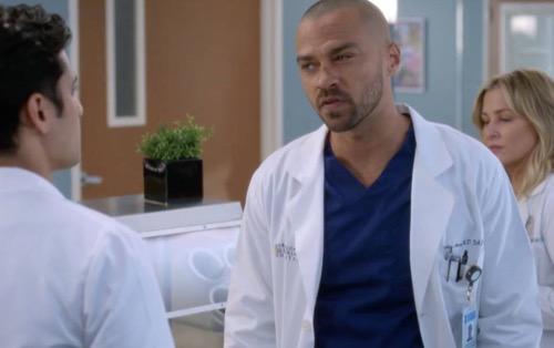 "Grey's Anatomy Recap 3/8/18: Season 14 Episode 14 ""Games ..."