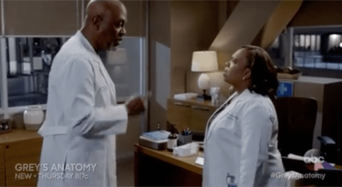 Grey's Anatomy Recap - Dr. Minnick Makes Enemies: Season ...