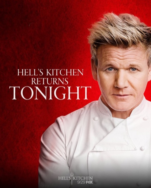 Hell's Kitchen Premiere Recap 9/29/17: Season 17 Episode 1 ...