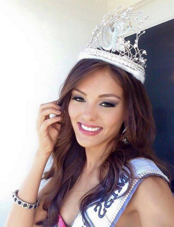 Miss Universe Puerto Rico Kristhielee Caride Loses Crown: Fired For Attitude Problem