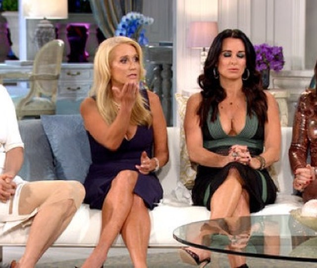 The Real Housewives Of Beverly Hills Recap  Season 6 Episode