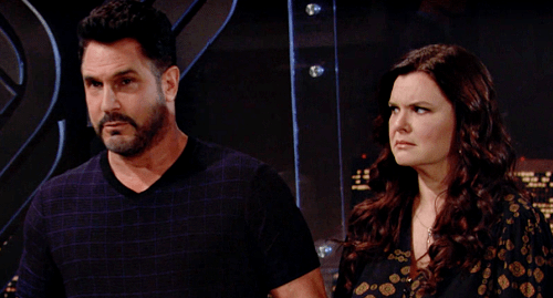 The Bold and the Beautiful Spoilers: Bill Targets Ridge & Forrester Creations – Revenge for Justin's Alliance?