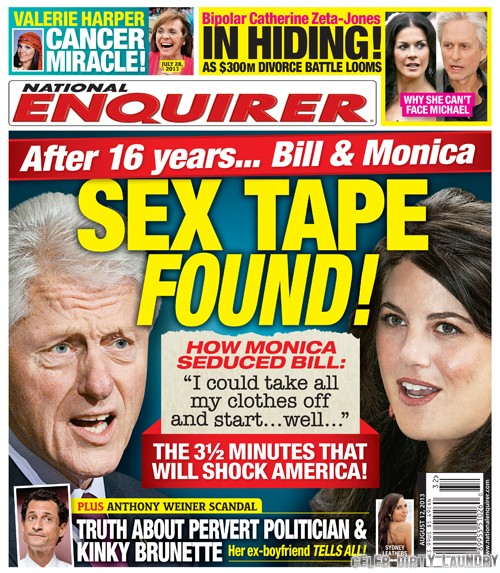Image result for bill clinton monica lewinsky seduces