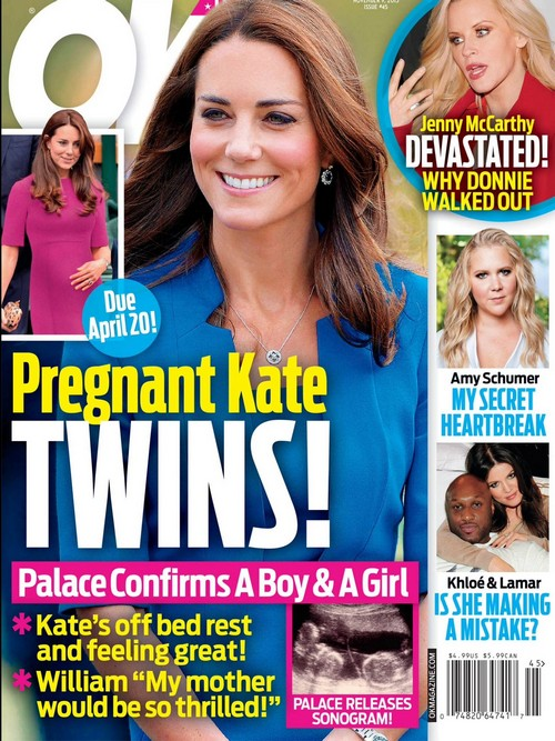 Kate Middleton Baby Due Date