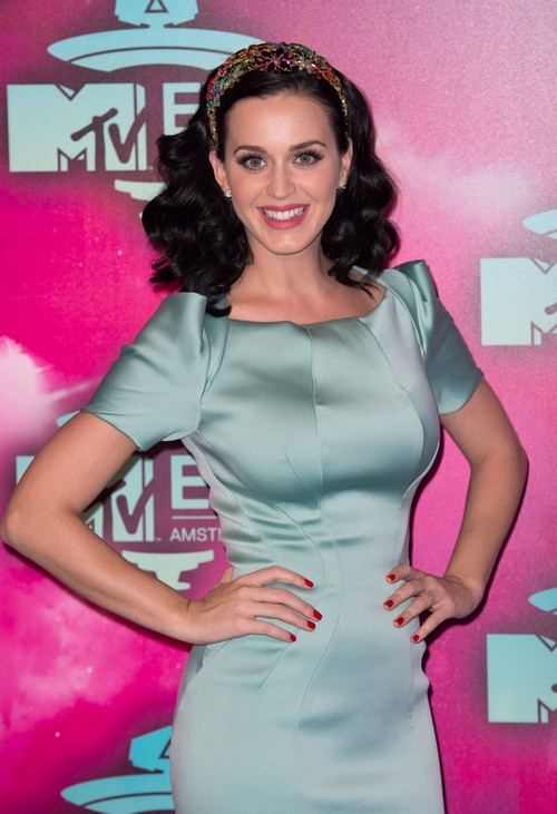 Katy Perry Engaged To John Mayer Sparks Rumors By Wearing
