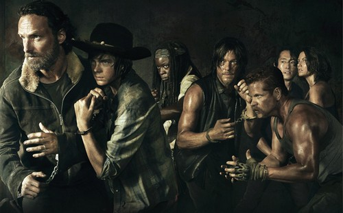 The Walking Dead Season 6 Spoilers New Characters Paul And Ezekiel To Join Cast Morgan Jones What To Expect Celeb Dirty Laundry