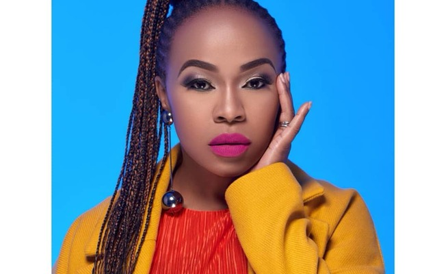 This Is Why We Love Sindi Dlathu, Things You Didn't Know