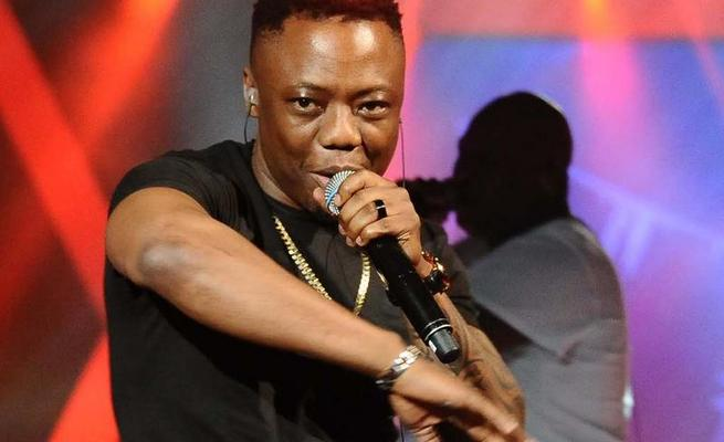 DJ Tira Injured after fan hits him In the face with beer