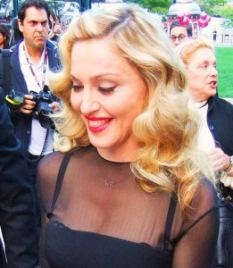 Madonna_Toronto_Film_Festival