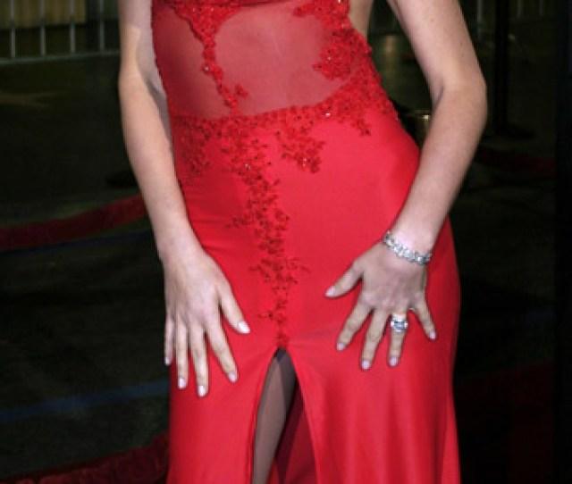 How Tall Is Anna Nicole Smith