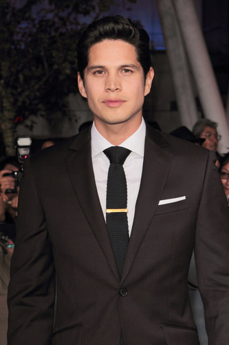 J D  Pardo Height How tall is JD Pardo