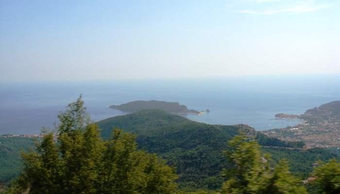 Budva Karadağ gezi