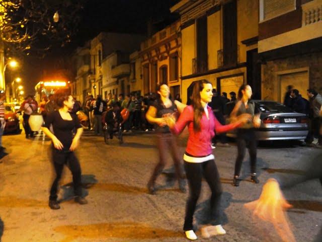 latin amerika dansları