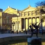 Buenos Aires 1 – Evim, muazzam tiyatro ve dünyanın en geniş caddesi