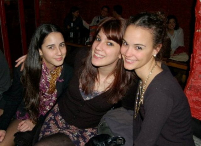 buenos aires gece hayatı arjantin kızları