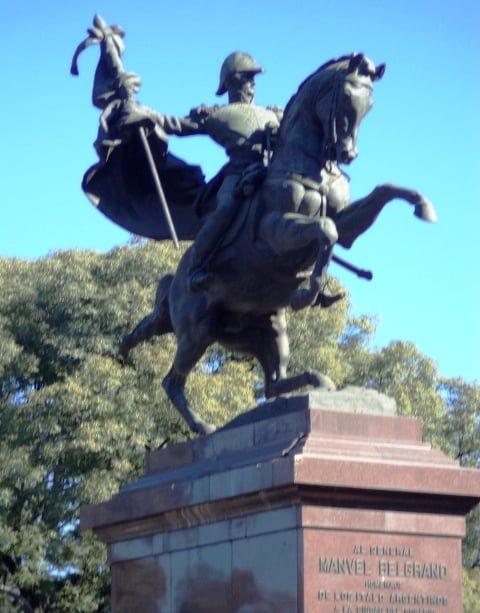 arjantin tarihi