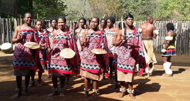 Afrika çalgıları