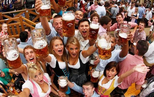 Alman kızları