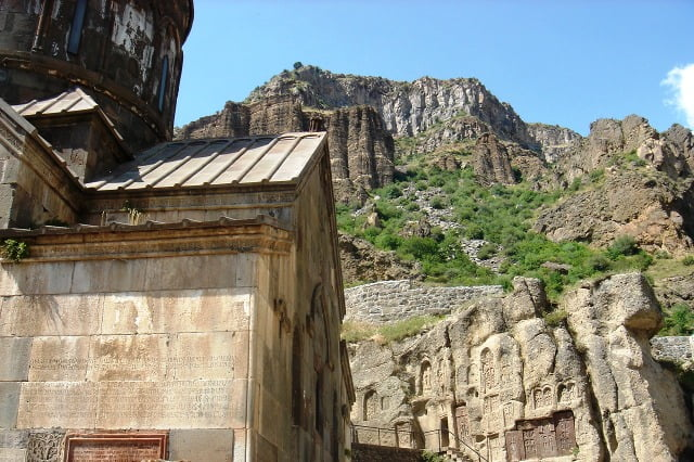 Ayrivank Armenia