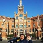 Barselona – Gezilecek Yerler