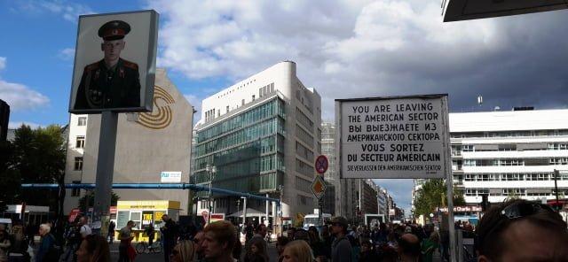 Berlin nereye gidilir