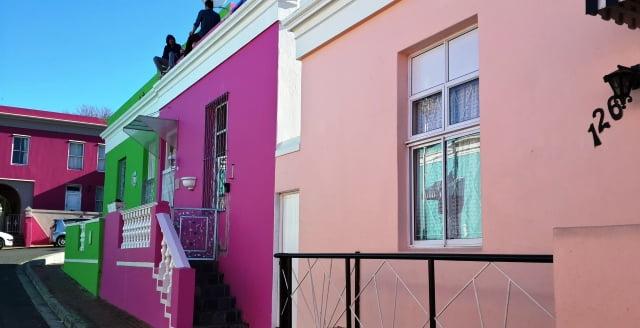 Cape Town dil okulları kursları
