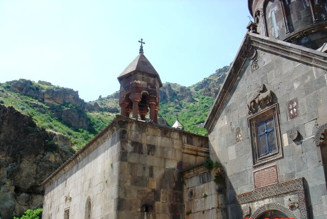Ermenistan rotası