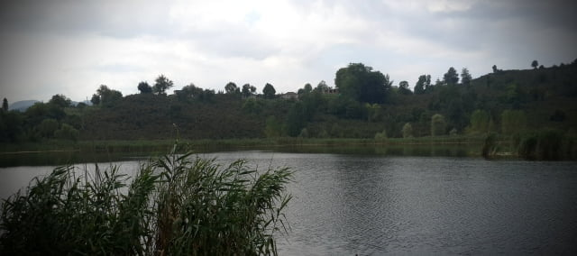 gaga gölü grago