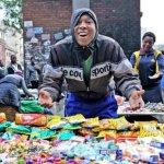 Johannesburg'da Gezilecek Yerler