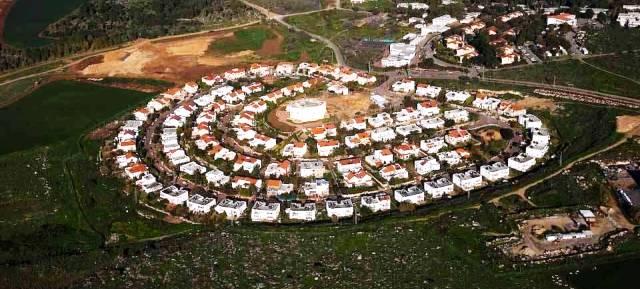 Kibbutz nedir