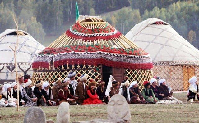 Kırgızistan hakkında bilgi