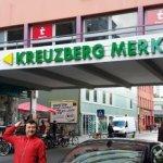 Kreuzberg merkezi