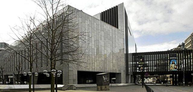 Oslo konserler etkinlikler