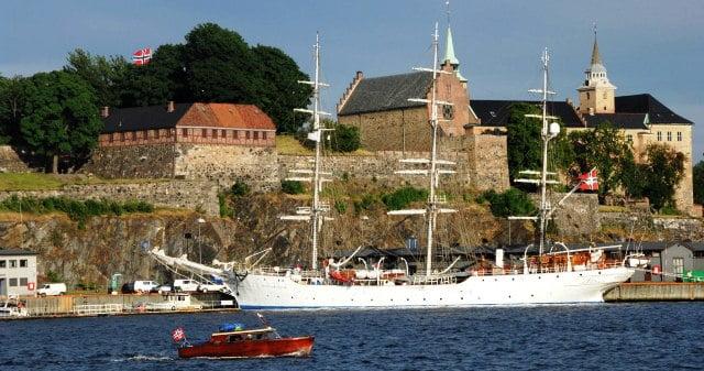 Oslo turistik yerler