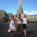 Riga Gezi Notları