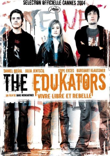 the edukators film izle