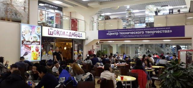 yakutsk life