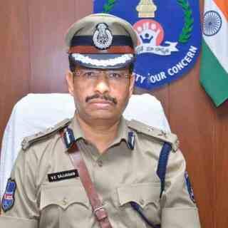 VC Sajjanar IPS (Encounter Specialist) Wiki, Age, Biography, Information & More - celebinfo.wiki - images