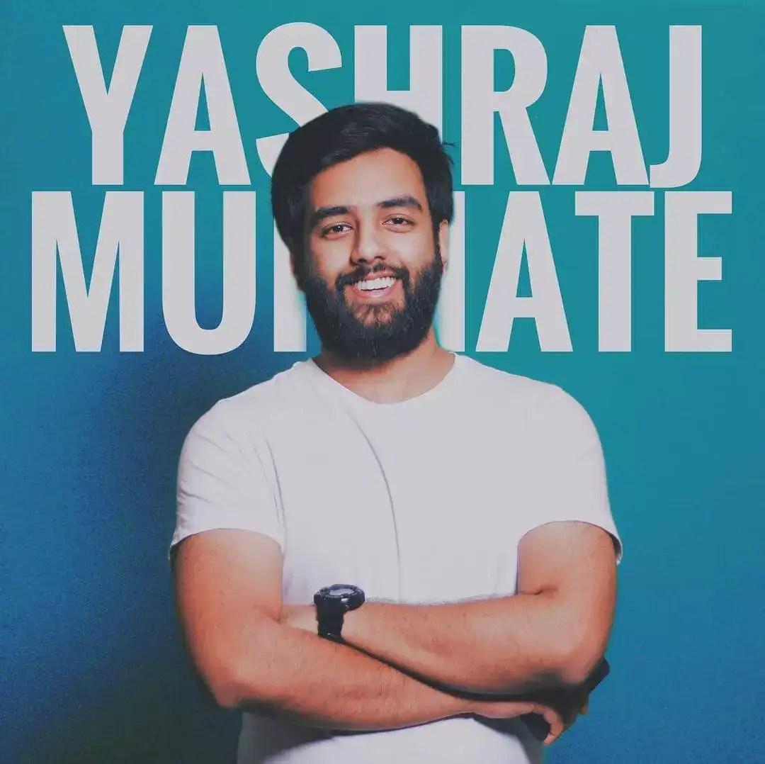 Yashraj Mukhate Biography, Age, Height, Weight, Boyfriend, Net Worth & more