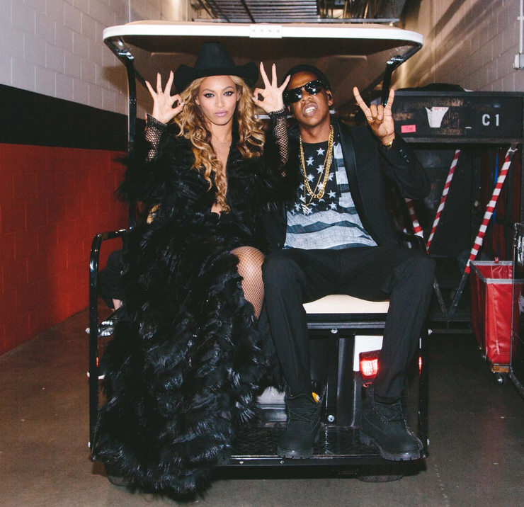 Image result for beyonce and jay z president tumblr