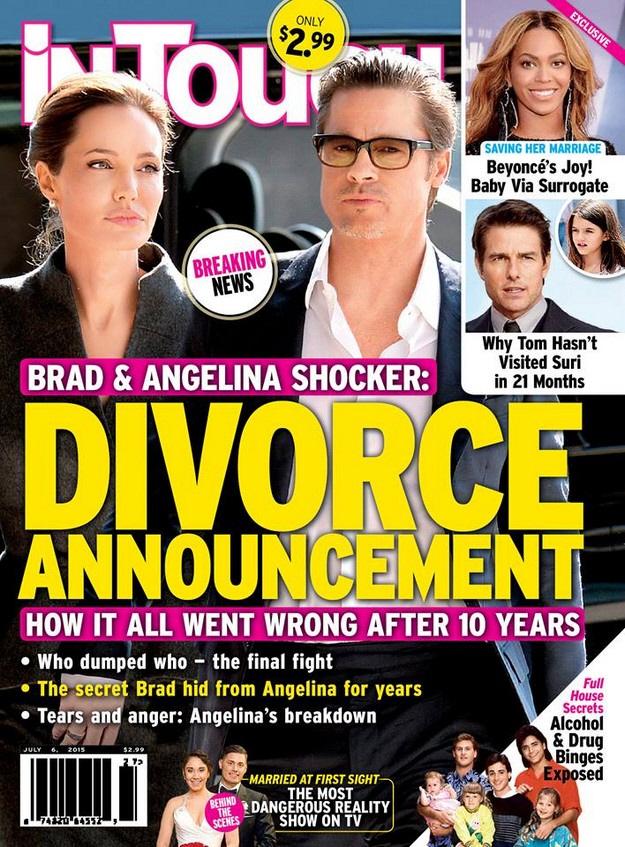 brangelina divorce