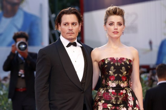 Amber Heard bought pranked by Johnny Depp and her dad: humorous or imply?