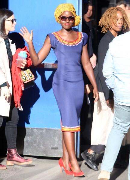 Kibonen NY dress