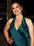 Voce cieca: quale attrice è stata detta a ` perde il peso su ` Brideshead Revisted?