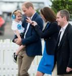 Duchessa Kate vuole tenere George a partire da ` la prole guastata dei oligarchs