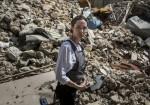 L'inviato speciale dell'UNHCR Angelina Jolie visita l'Iraq