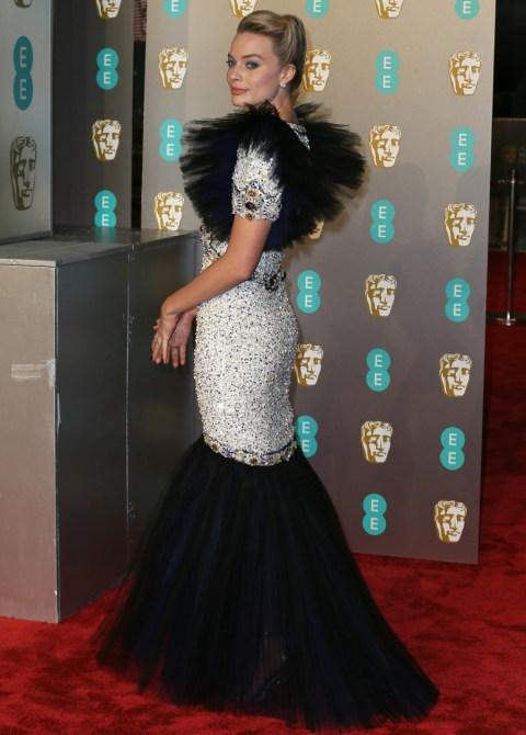 L'EE British Academy Film Awards 2019 si è tenuto presso la Royal Albert Hall