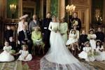 王室の結婚式