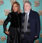 A Bronx Tale Opening - Arrivals